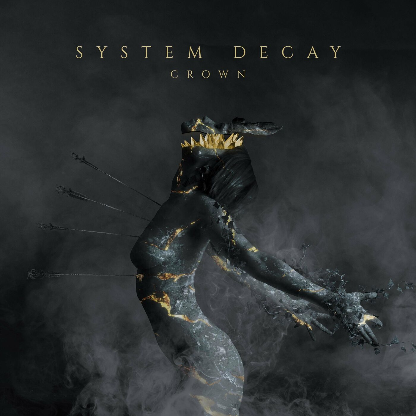 System Decay - Crown (2020)