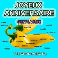 Joyeux Anniversaire Creole Playlist Listen Now On Deezer Music