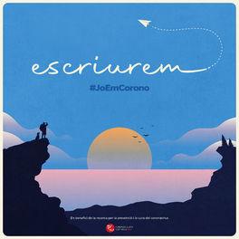 Album cover of Escriurem #joemcorono