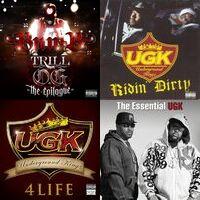 UGK playlist - Listen now on Deezer | Music Streaming
