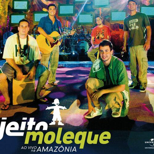 Baixar CD Ao Vivo Na Amazônia – Jeito Moleque – Áudio Das 7 Faixas Exclusivas Do DVD Grátis