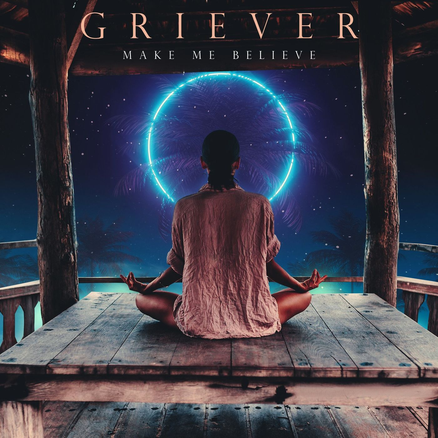 Griever - Make Me Believe [single] (2020)