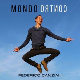 Album cover of Mondo Contro