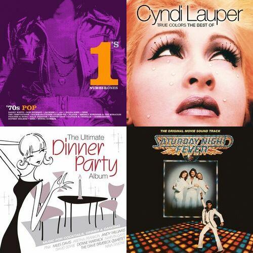 Baixar CD Flashback Românticas  – Vários Artistas (0000) Grátis