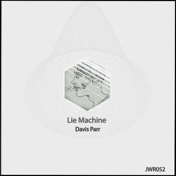Lie Machine cover