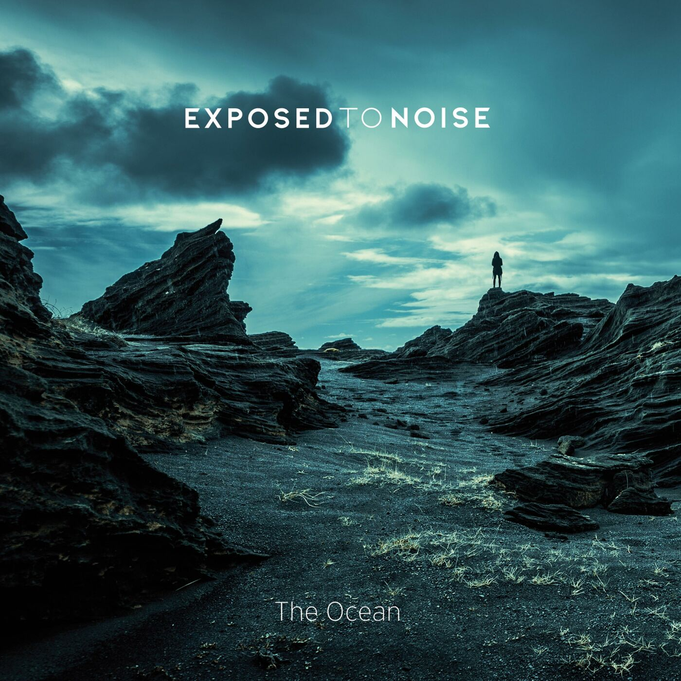 Exposed to Noise - The Ocean (2019)