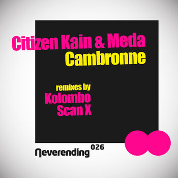 Cambronne cover