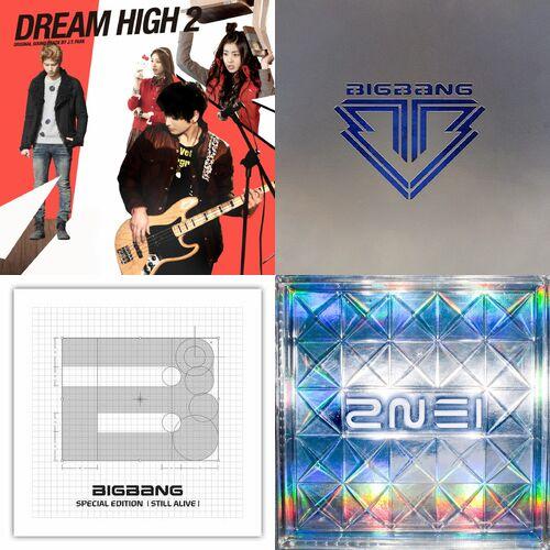 Lista pesama Korean – Slušaj na Deezer-u   Strimovanje muzike