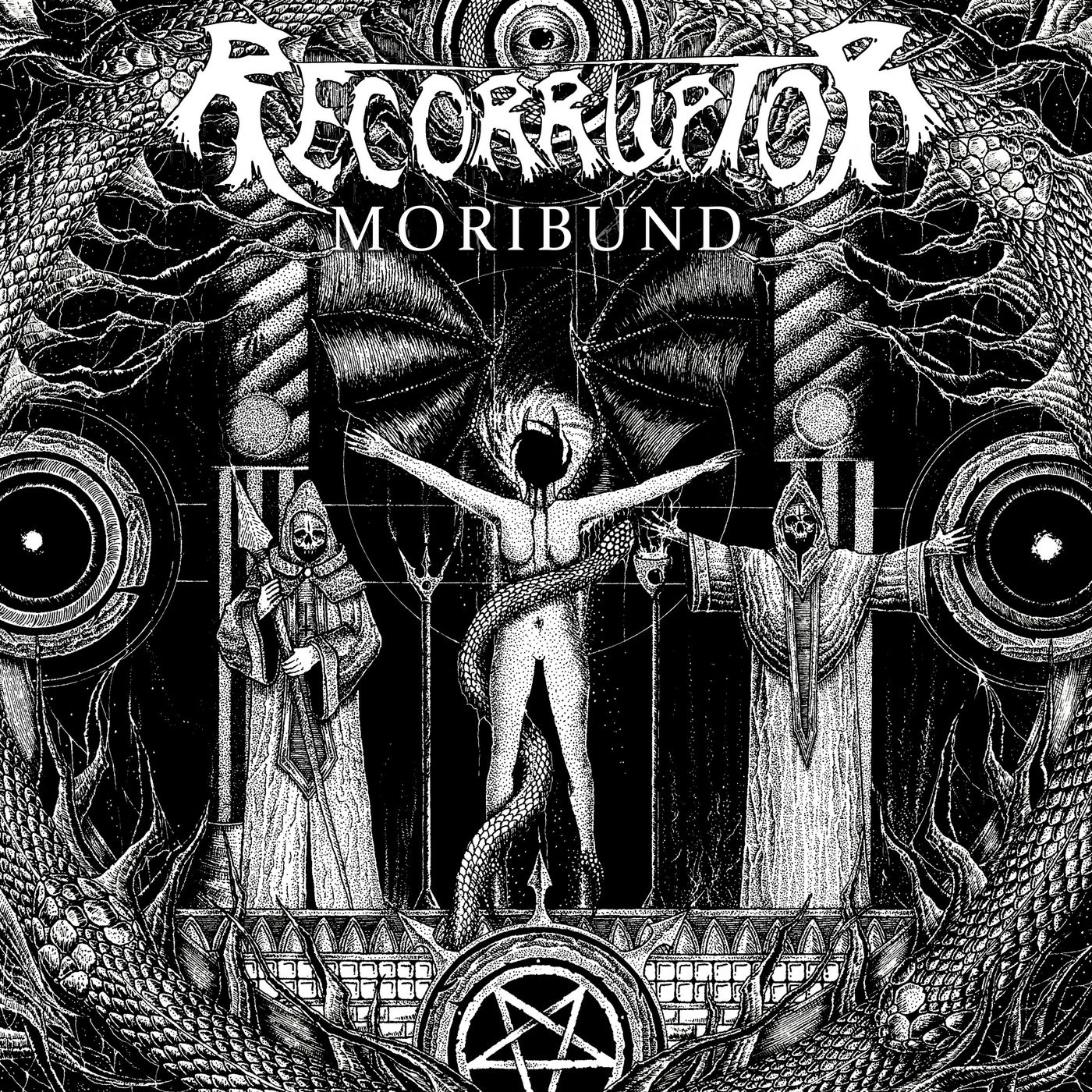 Recorruptor - Moribund [single] (2020)