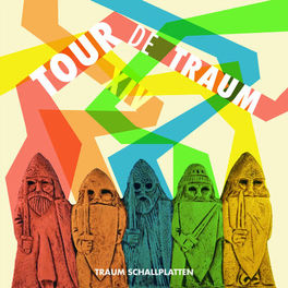 Album cover of Tour De Traum XIV