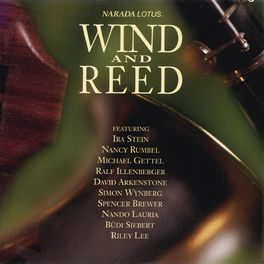 Various Artists - Wind And Reed