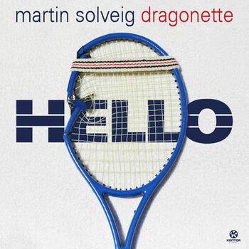Hello : Hello cover