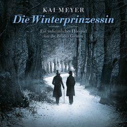 Die Winterprinzessin Audiobook