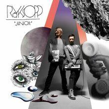 Vision One - Röyksopp Chords