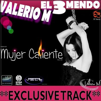 Mujer Caliente cover
