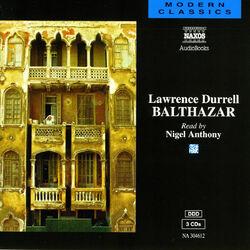 Lawrence Durrell : Balthazar