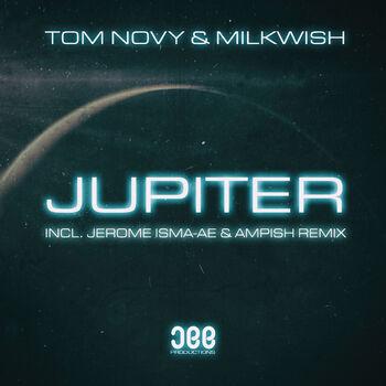 Jupiter cover