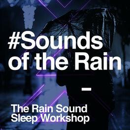Album cover of #Sounds of the Rain