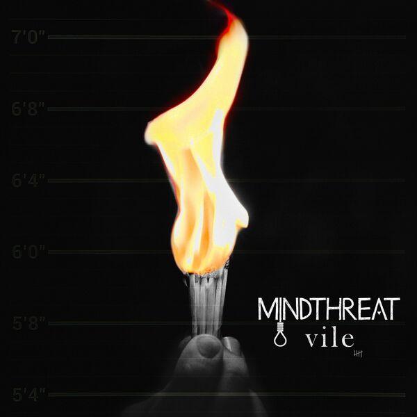 Mindthreat - Vile [single] (2020)