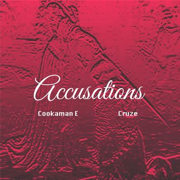 Accusations (feat. Cruze) cover