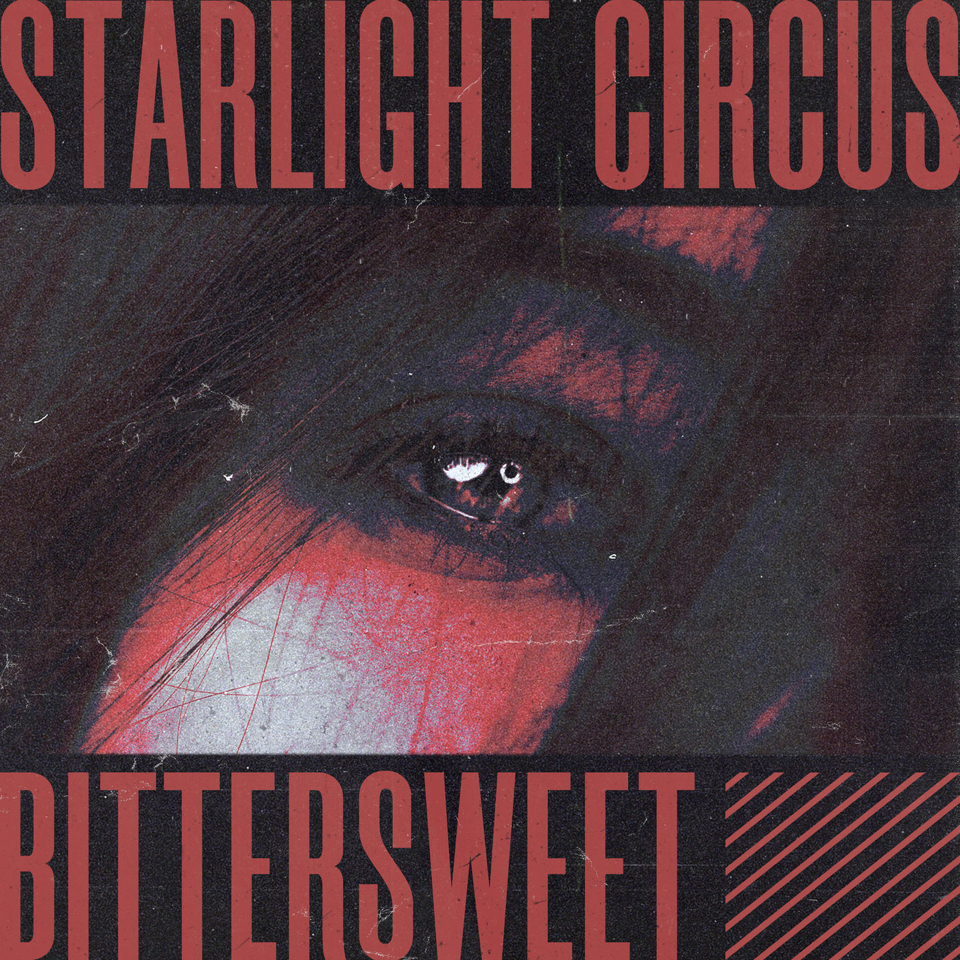 Starlight Circus - Bittersweet [single] (2020)