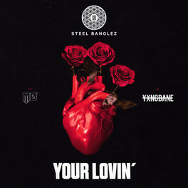 Album cover of Your Lovin' (feat. MØ & Yxng Bane)