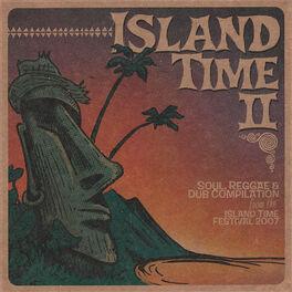 Album cover of Island Time Festival (Episode 2)