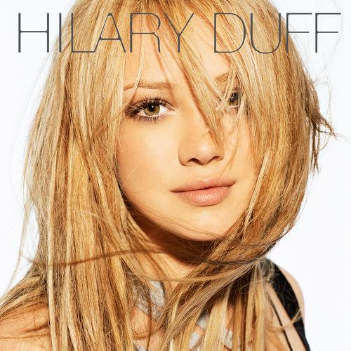 CD Hilary Duff – Hilary Duff (2018)