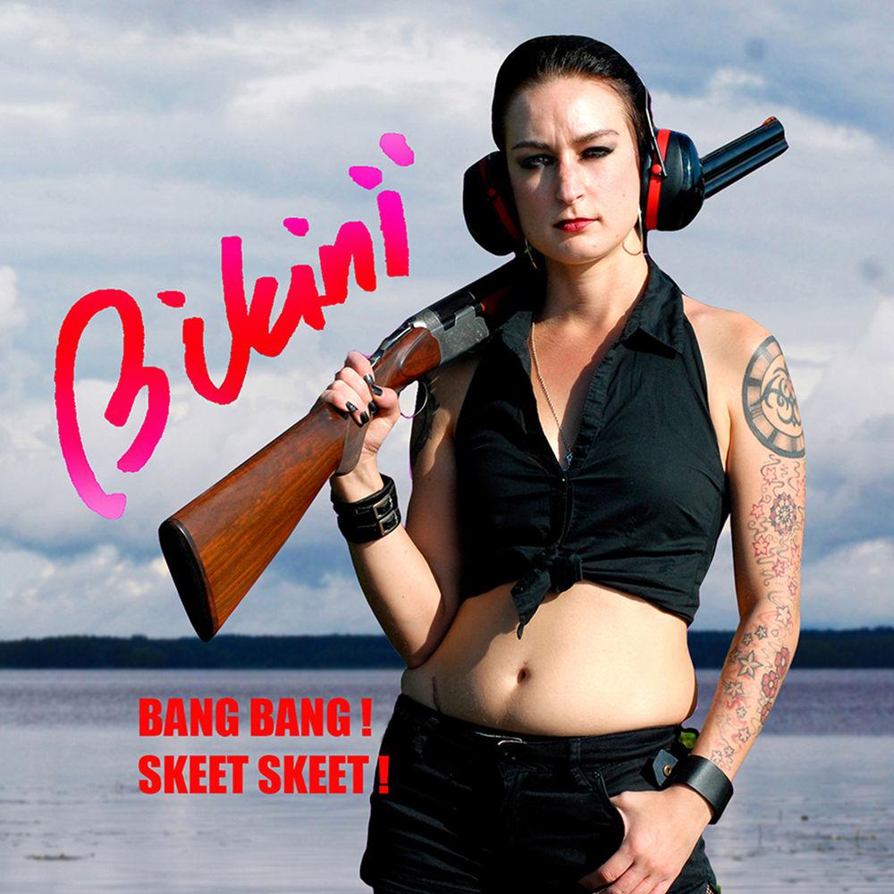 Bikini Bang Bang