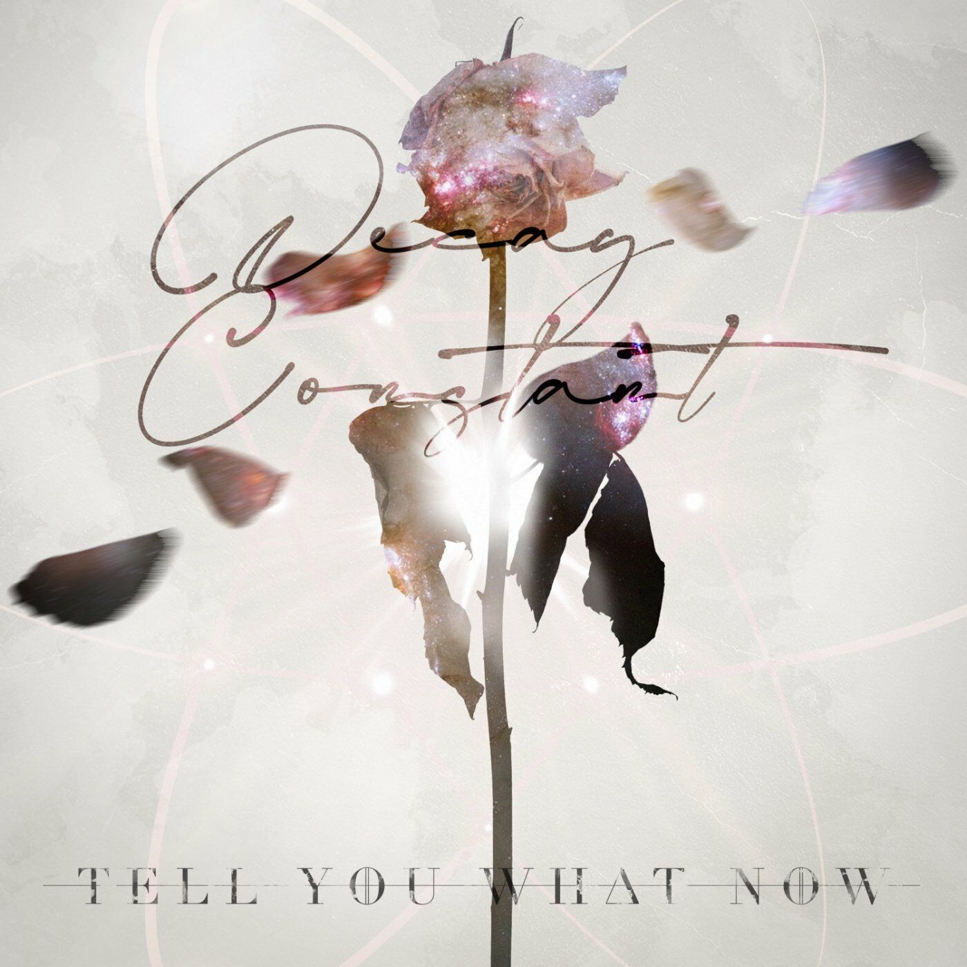 Tell You What Now - Decay Constant [single] (2021)