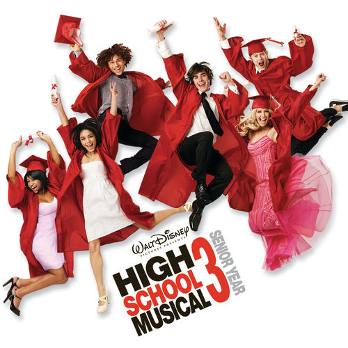 Baixar CD High School Musical 3: Senior Year – High School Musical Cast (2008) Grátis