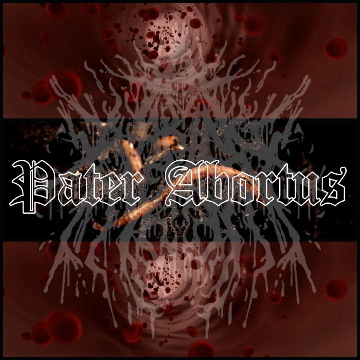A Waking Memory - Pater Abortus [single] (2020)