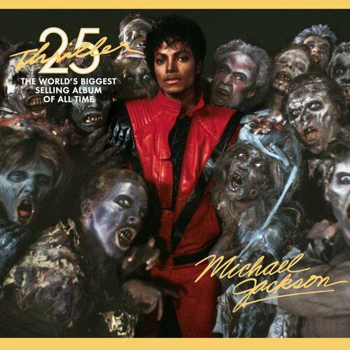 Baixar CD Thriller 25 Super Deluxe Edition – Michael Jackson (2008) Grátis