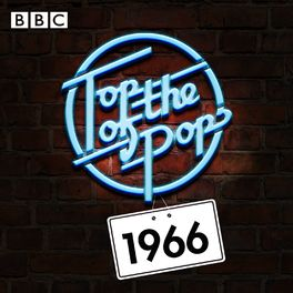 Album cover of Top of the Pops: 1966