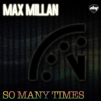 So Many Times cover