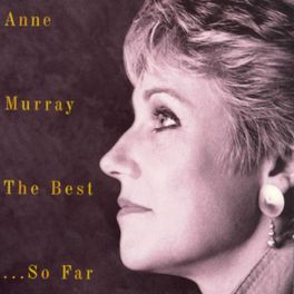 Album cover of Anne Murray The Best Of...So Far - 20 Greatest Hits