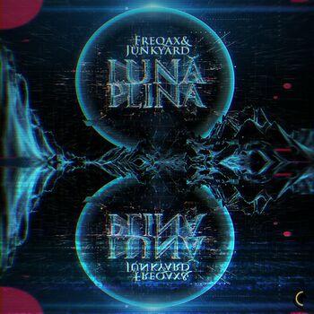 Lună Plină cover
