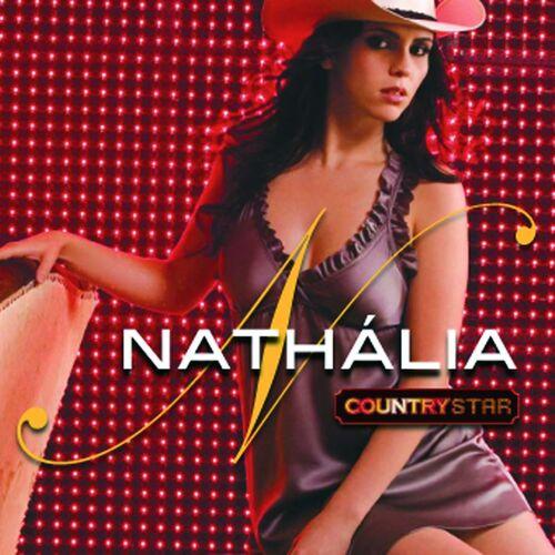 Baixar CD Country Star – Nathália (2007) Grátis