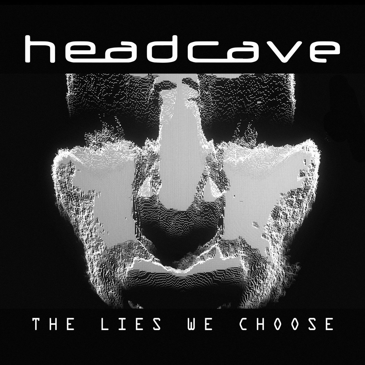 headcave - The Lies We Choose [single] (2021)