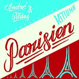 Album cover of Kitsuné Parisien (Bonus Track Version)