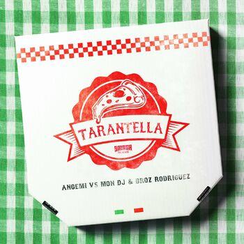 Tarantella cover