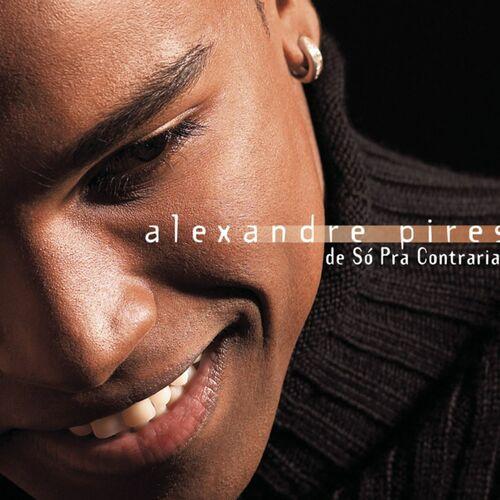 CD Alexandre Pires (Version Espanhol) – Alexandre Pires