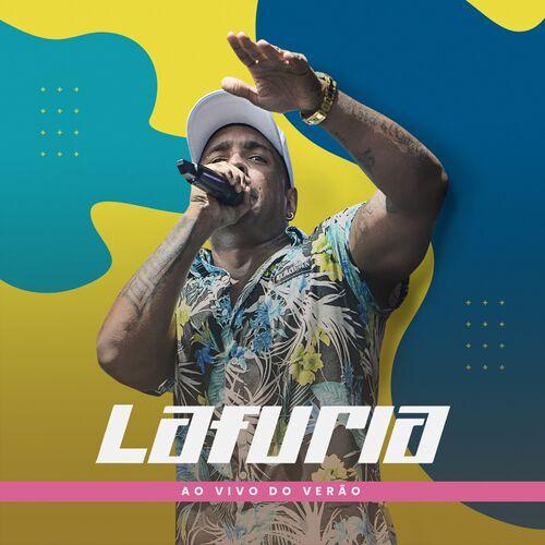 Baixar CD Ao Vivo de Verão – La Furia (2018) Grátis