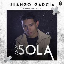 Album cover of Anda Sola