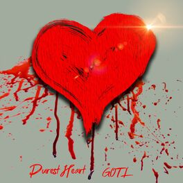 Album cover of Purest Heart