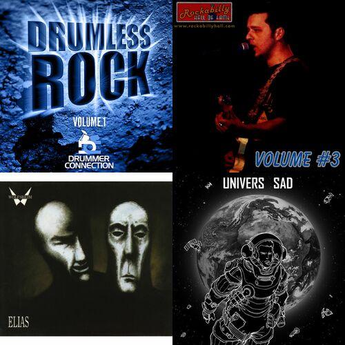 DRUMLESS playlist - Listen now on Deezer | Music Streaming