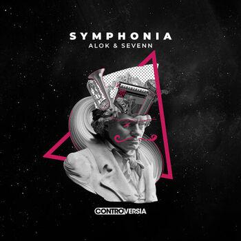 Symphonia cover
