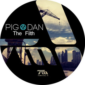 Flight of the Concords cover