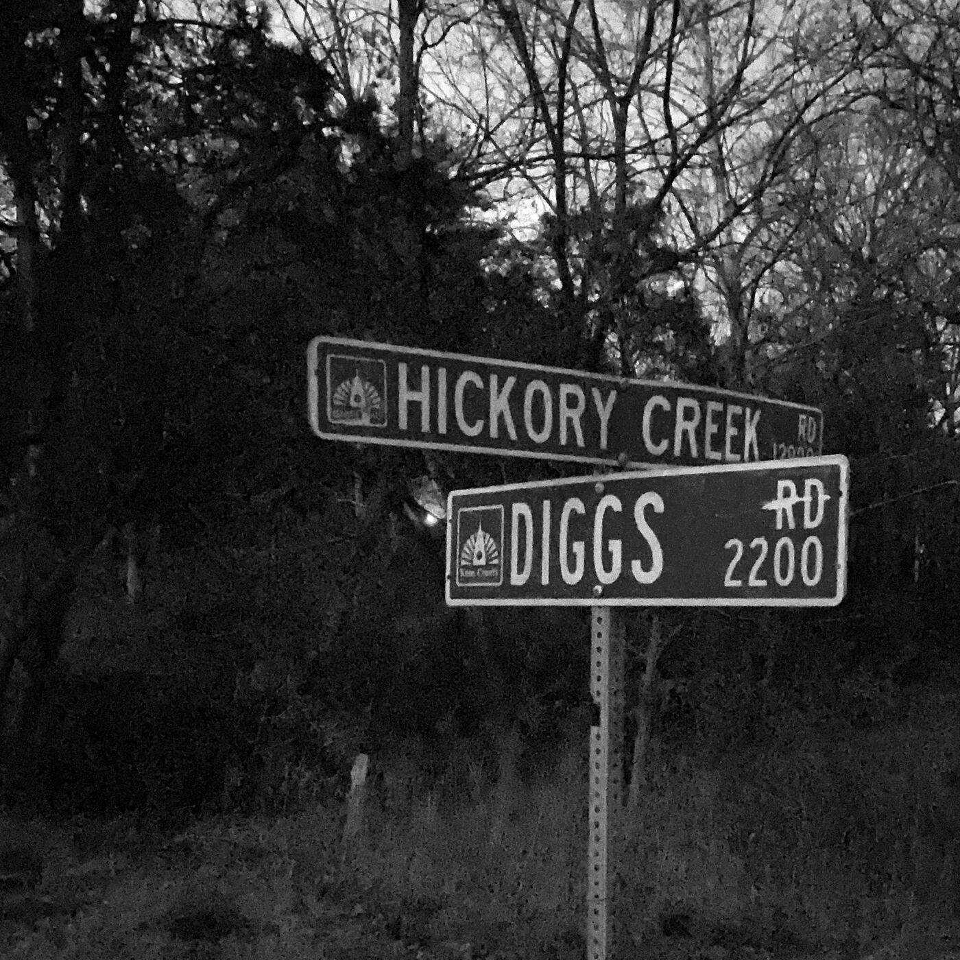 Whitechapel - Hickory Creek (Acoustic) [single] (2020)