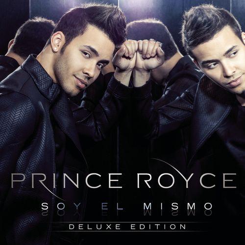 Baixar CD Soy El Mismo (Deluxe Edition) – Prince Royce (2014) Grátis